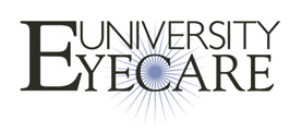University Eyecare logo